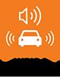 Audio and Visual Alert