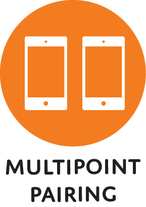 Multipoint Pairing